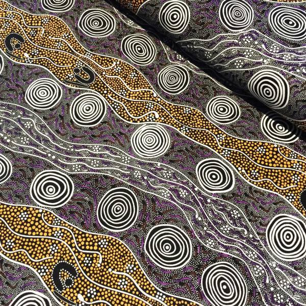 Australian Aboriginal Fabrics