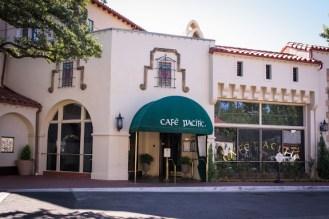 Cafe Pacific Dallas, Dallas Texas, North America 2017