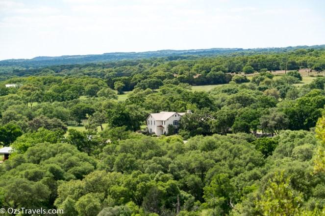 Driftwood Estate Winery, North America 2017, Austin Texas