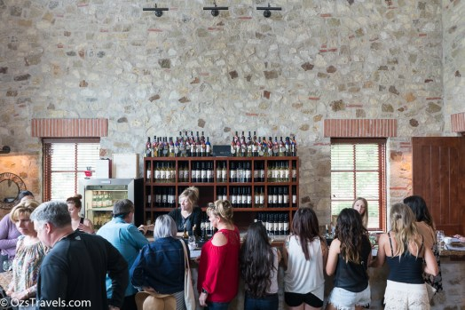 Duchman Family Winery, Driftwood Texas USA, Austin Texas, Texas Hill Country,