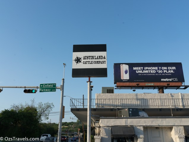 Austin Texas, ALC Steaks, Austin Land & Cattle,