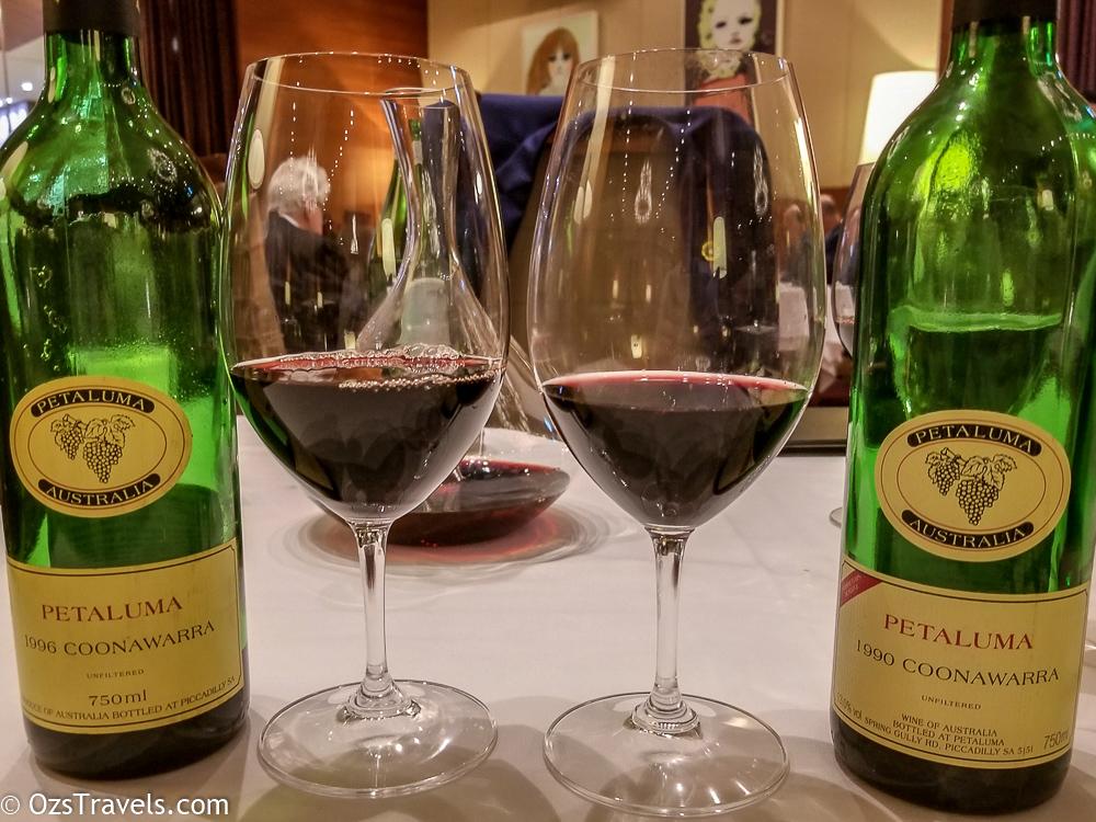 Dec 2018 Wine Reviews