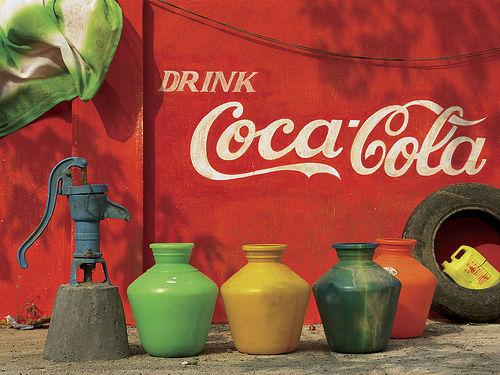 4 p marketing coca cola