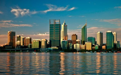 Five Day trips from Perth
