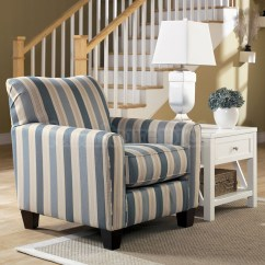 Blue Accent Chairs For Living Room Modern French Decor Ideas Chair Oz Visuals Design 12 Inspiration Gallery From