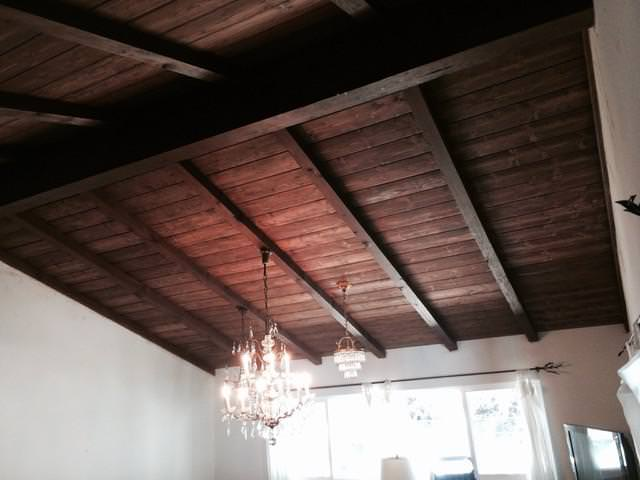 Tongue And Groove Ceiling Lowes  OZ Visuals Design  To