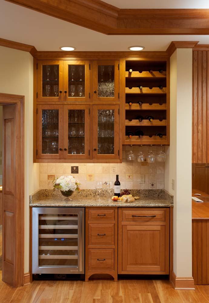Ideas for Building a Wet Bar Cabinets  OZ Visuals Design