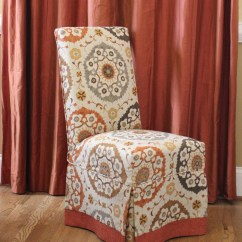 Parsons Chair Cover Pattern Pool Lounger Chairs To Sew A Slipcovers Oz Visuals Design Image Of Picture