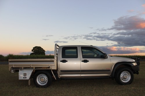 small resolution of 2005 holden rodeo 11 990