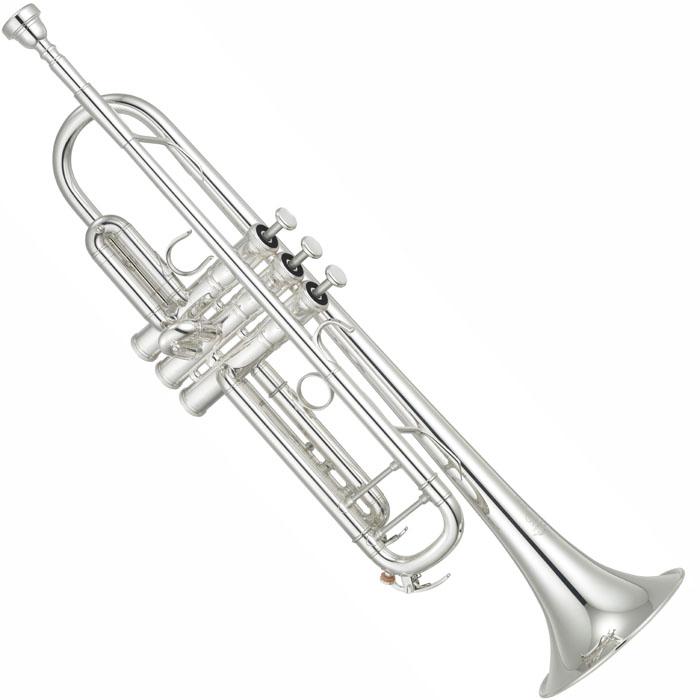Yamaha YTR-8335S II Xeno Trumpet