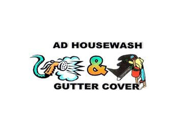 AD House Wash & Gutter Cover