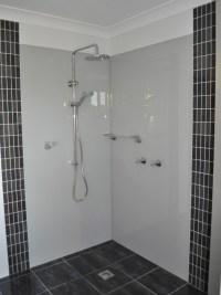 Bathroom | Shower Splashbacks  OzzieSplash Pty.Ltd