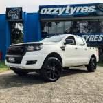 Buy Ford Ranger Wheels Online Rims Tyres For Ford Rangers Australia