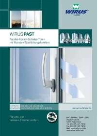 Downloadbereich Fenster , Tren, Glas - www.p-m-t.info