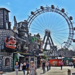 Chair Swing Vienna Office Modern Prater Top 10 Attractions 2019 Viennese