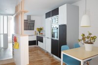Project Salva46 - Barcelona Apartment Renovation   Studio P10