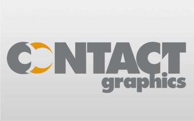 Logo Contact Graphics