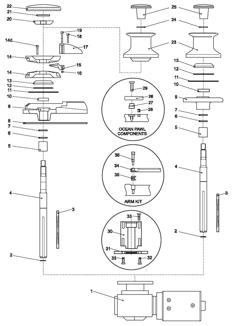 medium resolution of lewmar concept 1 wiring diagram product wiring diagrams u2022 led circuit diagrams lewmar wiring diagram