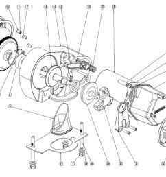 lewmar electric winch wiring diagram [ 1148 x 716 Pixel ]