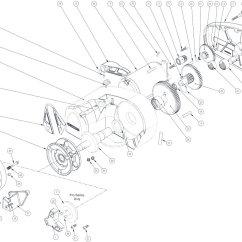 Cb400 Vtec Wiring Diagram Standing Rigging Lewmar Profish 700 Virtual