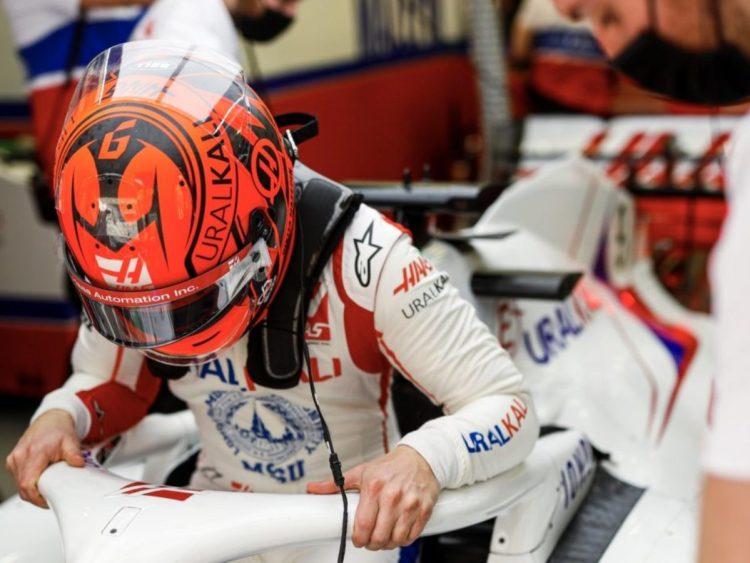 """F1   GP Bahrain 2021, Anteprima, Mazepin: """"Tutti ci stanno mettendo il  massimo impegno""""   P300.it"""