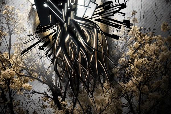 Medusas, unfinished work