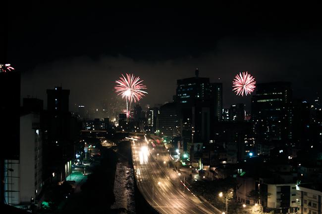 Unos Días en Caracas