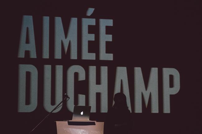 Aimé Duchamp