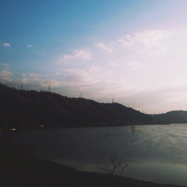Lago Valencia
