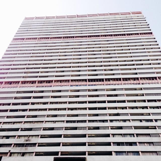 Edificio Tacagua