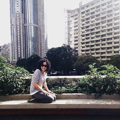 Instagram Septiembre/September 2014