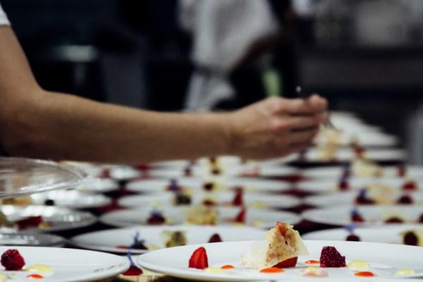 Cena Venezuela Gastronómica Mérida, Día 1