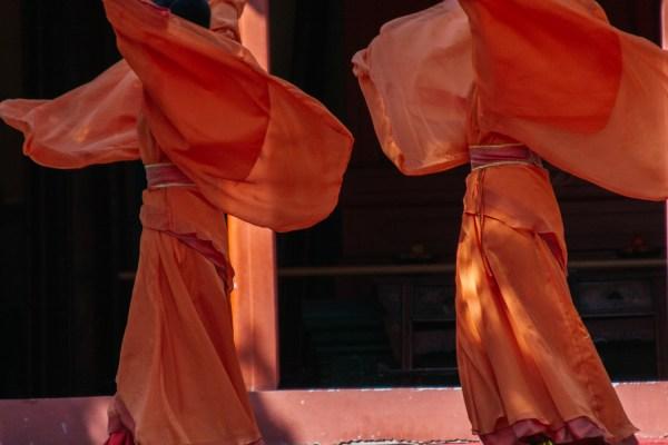 Temple of Confucius 北京孔廟