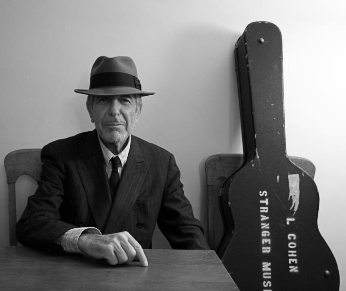 So Long Leonard Cohen