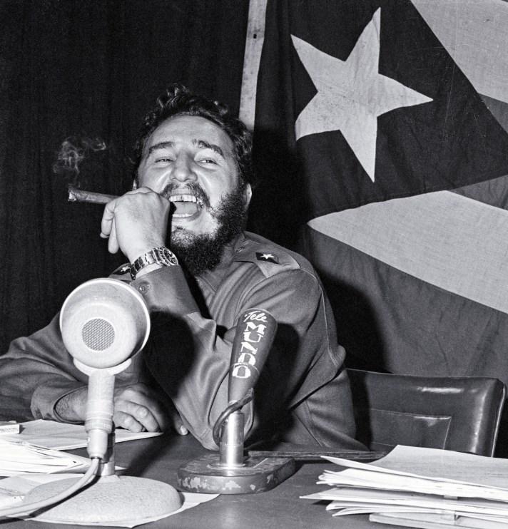Fidel y YO