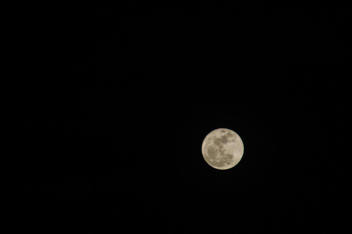Súper Luna