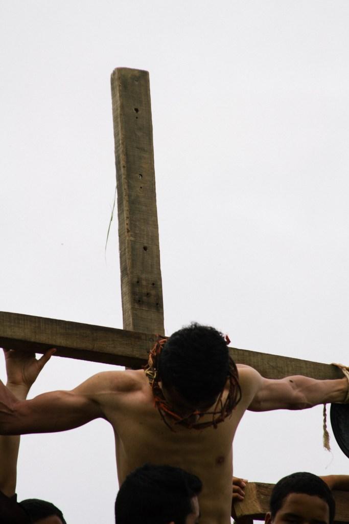 Semana Santa en Guanare 2017
