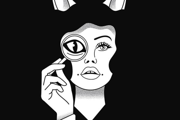 Monica Carrero Ink