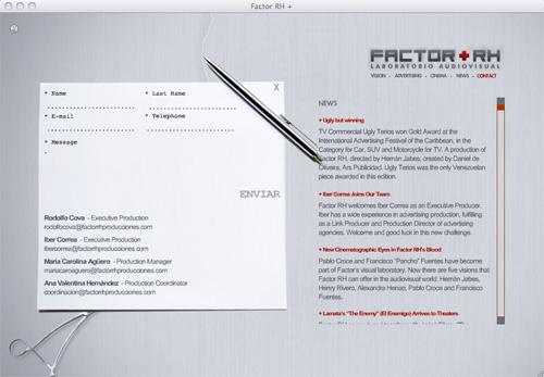 Factor RH+