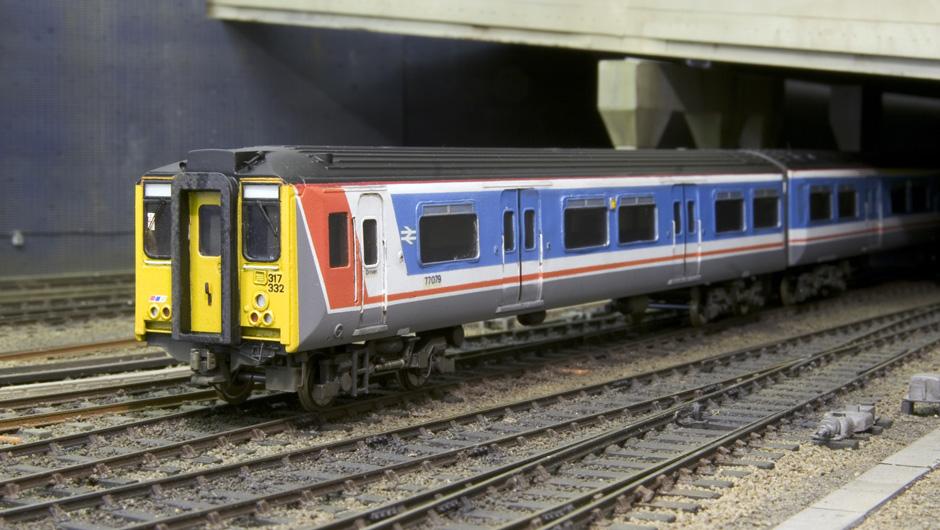 Class 317