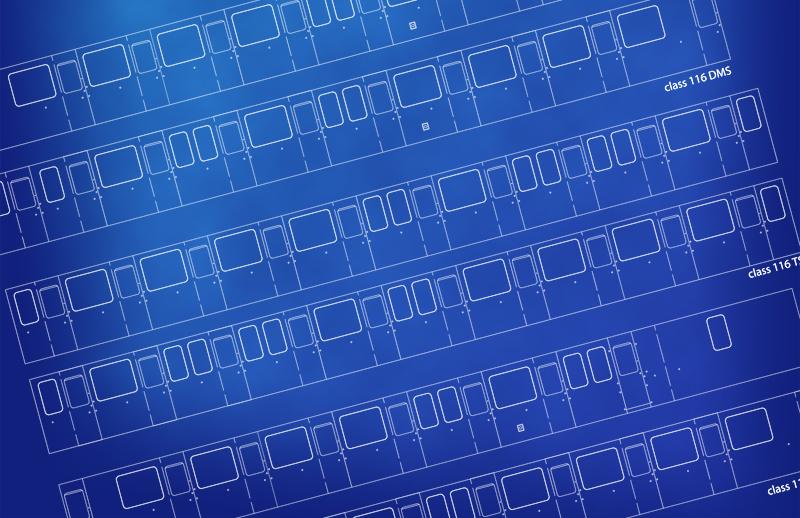 dmu blueprint