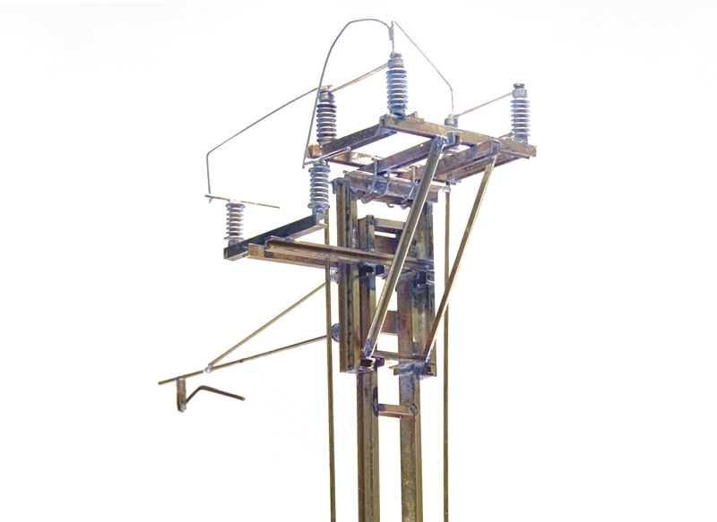 OLE-isolating-mast-top