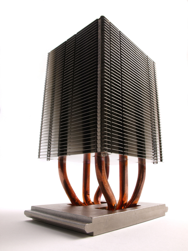 Heat Sink  Heat Pipe Manufacturers China  Extruded Heat Sink
