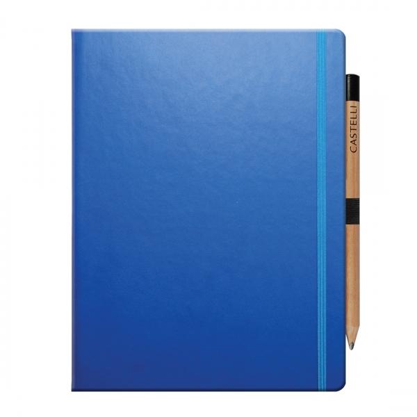 Castelli Branded Notebooks