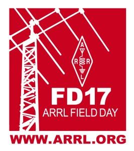ARR Field Day logo