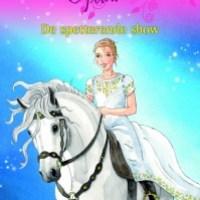 Paardenboeken 8+