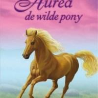 Aurea, de wilde pony