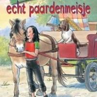 Een echt paardenmeisje