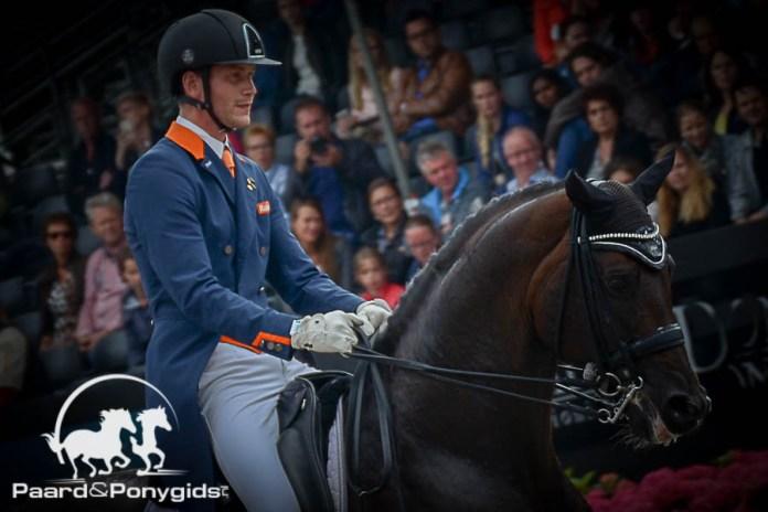 JIM: Diederik van Silfhout winnaar Grand Prix in Maastricht