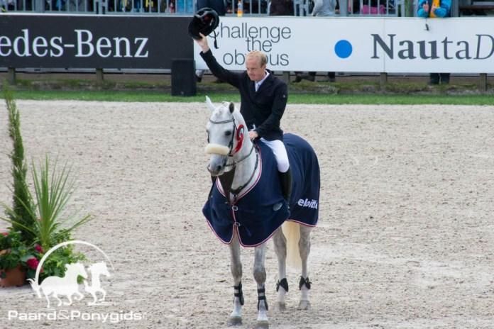 Willem Greve wint met Carrera de Grote Prijs van Tubbergen